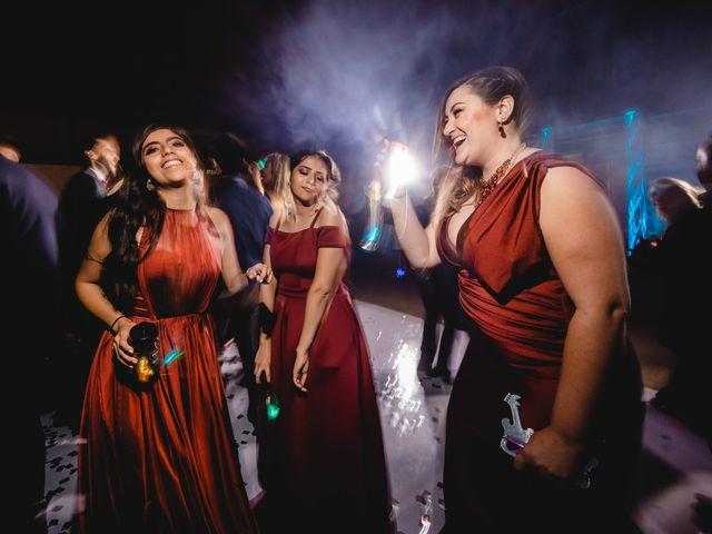 La boda de Ricardo y Adrienne en Juriquilla, Querétaro 110