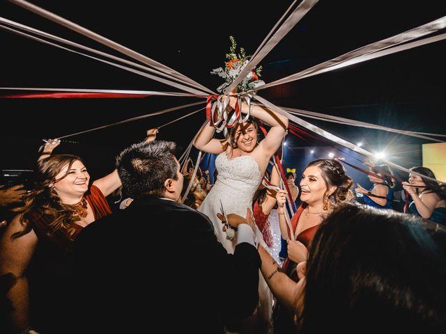 La boda de Ricardo y Adrienne en Juriquilla, Querétaro 112
