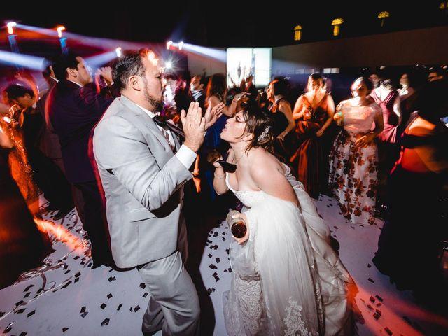 La boda de Ricardo y Adrienne en Juriquilla, Querétaro 114