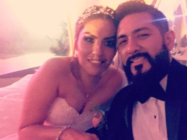 La boda de Edith  y Guillermo