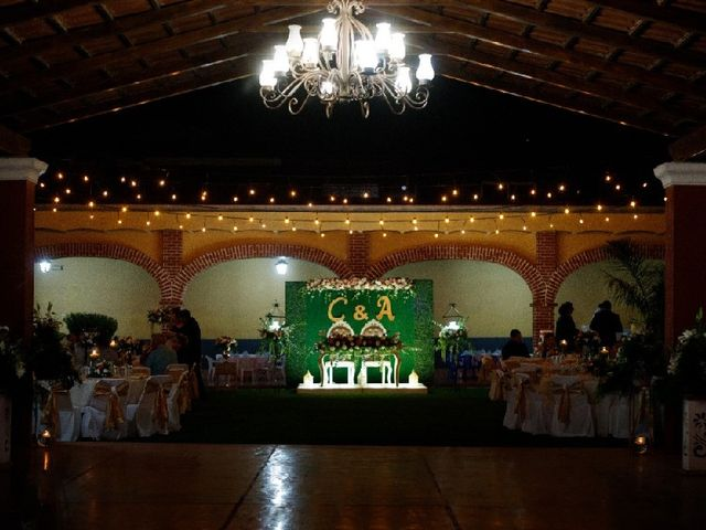 La boda de José Armando  y Citlalin Isabel  en Tuxpan, Jalisco 3