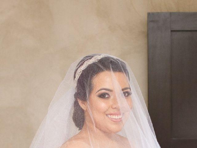 La boda de José Armando  y Citlalin Isabel  en Tuxpan, Jalisco 2