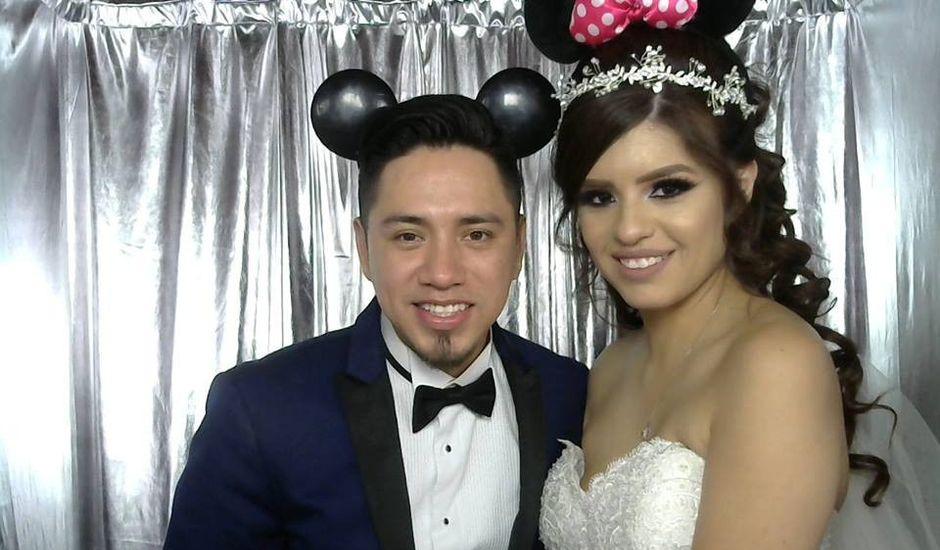 La boda de Jesus Ortiz y Alejandra Benavidez en Monterrey, Nuevo León