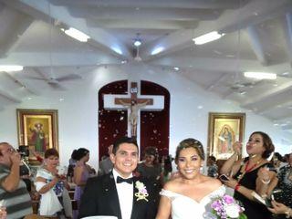 La boda de Laura y Gregorio 3