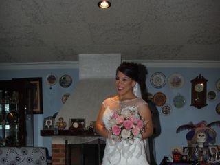La boda de Paulina y Mauricio 2