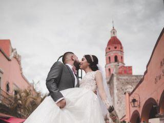 La boda de Ely y Frankie 2