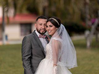 La boda de Ely y Frankie 3