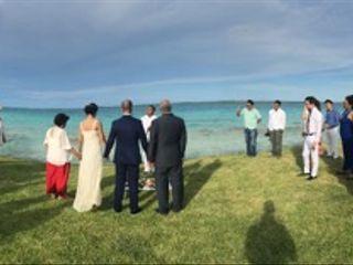 La boda de Rita y José 1