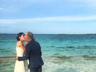 La boda de Rita y José 2