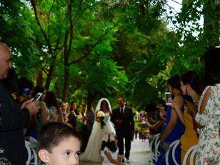 La boda de Adriana y Juan 2