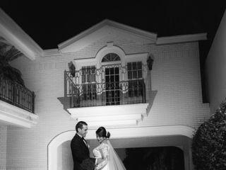 La boda de Miriam y Ricardo 1