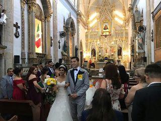 La boda de Atzhiri y Gabriel 3