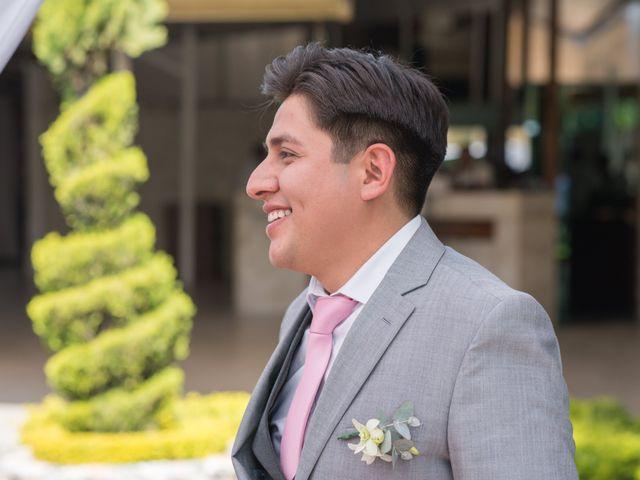 La boda de Emmanuel y Dorian en Morelos, Estado México 5