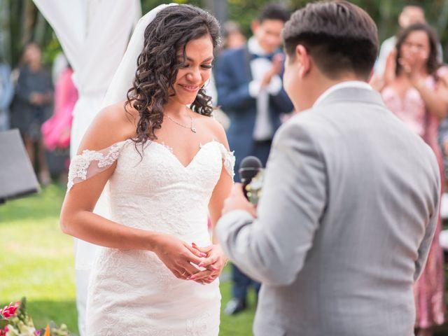La boda de Emmanuel y Dorian en Morelos, Estado México 7