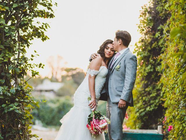 La boda de Emmanuel y Dorian en Morelos, Estado México 20