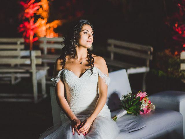 La boda de Emmanuel y Dorian en Morelos, Estado México 25