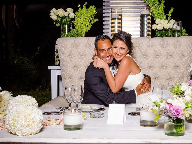 La boda de Samara y Jorge