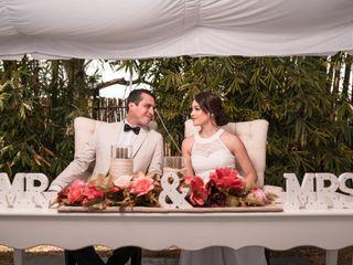 La boda de Marianela y Gerardo 2