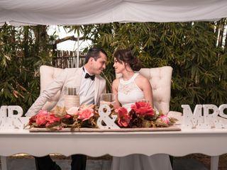 La boda de Marianela y Gerardo 3