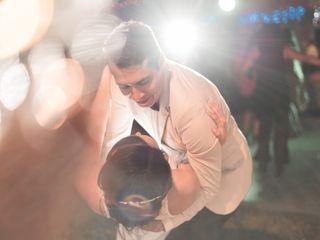 La boda de Marianela y Gerardo