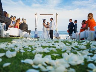 La boda de Ana Laura y Eli 1