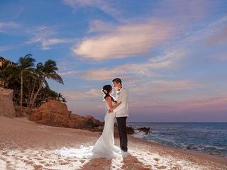 La boda de Ana Laura y Eli 2