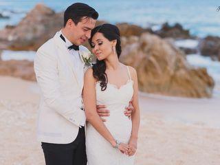 La boda de Ana Laura y Eli 3