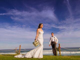 La boda de Ana Laura y Eli