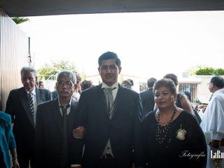 La boda de Lilana y Rodolfo 3