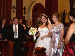 La boda de Liz y Arturo 2