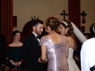 La boda de Liz y Arturo 3