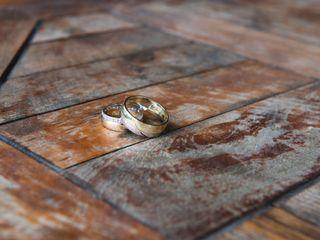 La boda de Angélica y Antonio 3