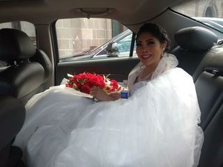 La boda de Paola y Oscar 1