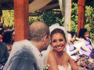 La boda de Isaura y César 2