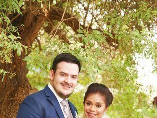 La boda de Alma y Luís 2
