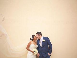 La boda de Alma y Luís 3