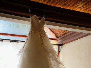 La boda de Erika y Daniel 3