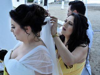 La boda de Rubén y Sofía 3