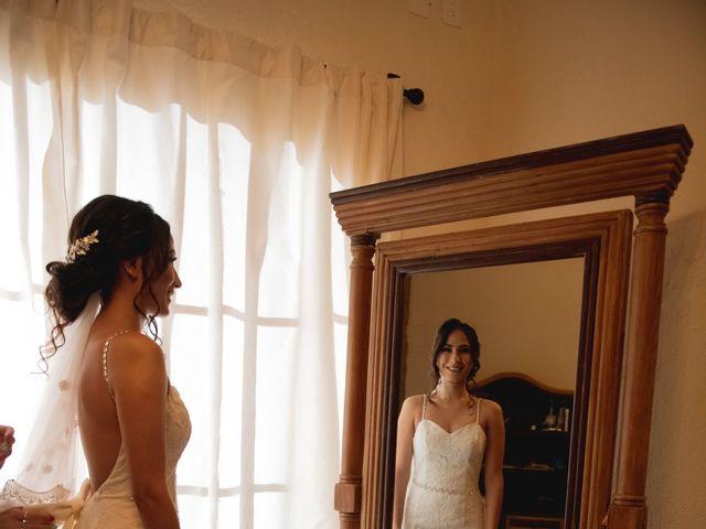 La boda de Alex y Sandra en Tlayacapan, Morelos 7
