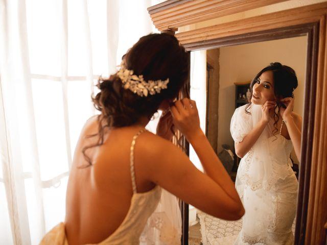 La boda de Alex y Sandra en Tlayacapan, Morelos 10