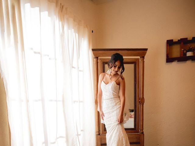 La boda de Alex y Sandra en Tlayacapan, Morelos 11
