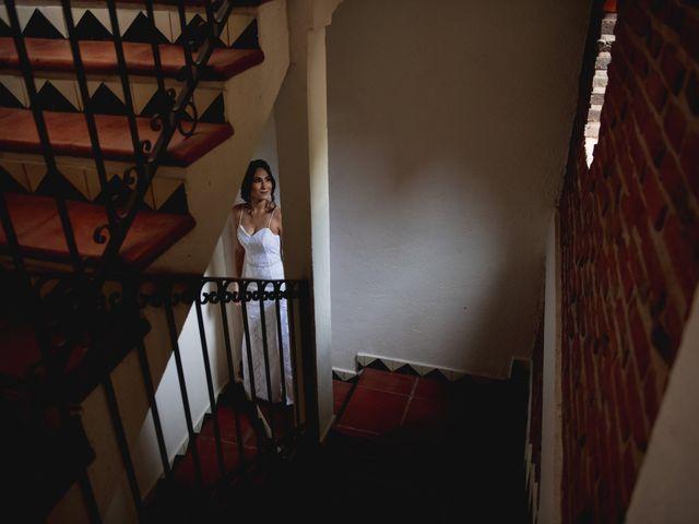 La boda de Alex y Sandra en Tlayacapan, Morelos 16