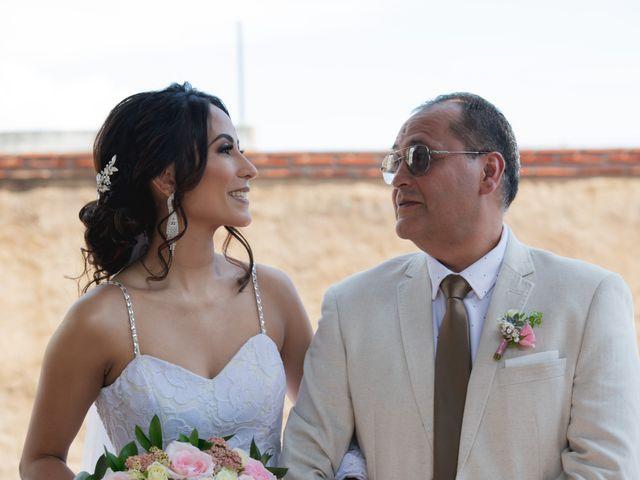 La boda de Alex y Sandra en Tlayacapan, Morelos 17