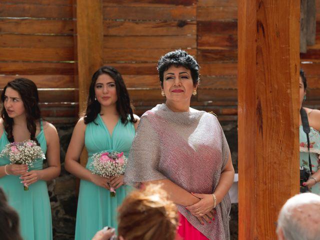 La boda de Alex y Sandra en Tlayacapan, Morelos 18