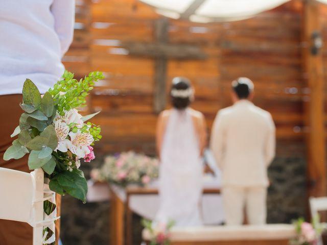 La boda de Alex y Sandra en Tlayacapan, Morelos 22