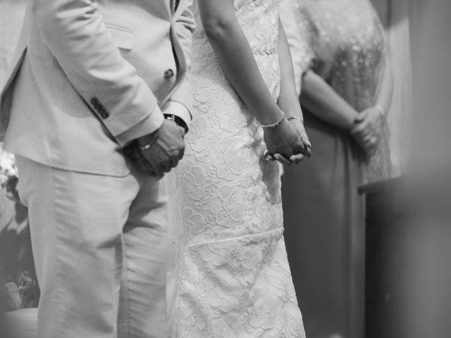 La boda de Alex y Sandra en Tlayacapan, Morelos 23