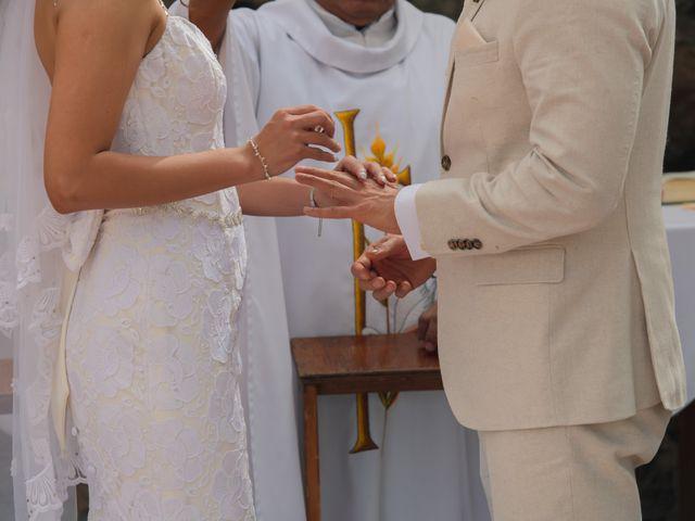 La boda de Alex y Sandra en Tlayacapan, Morelos 30