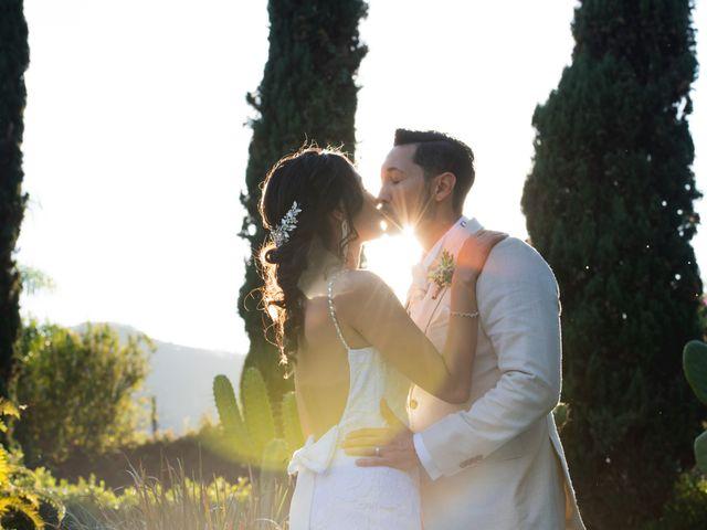 La boda de Alex y Sandra en Tlayacapan, Morelos 1