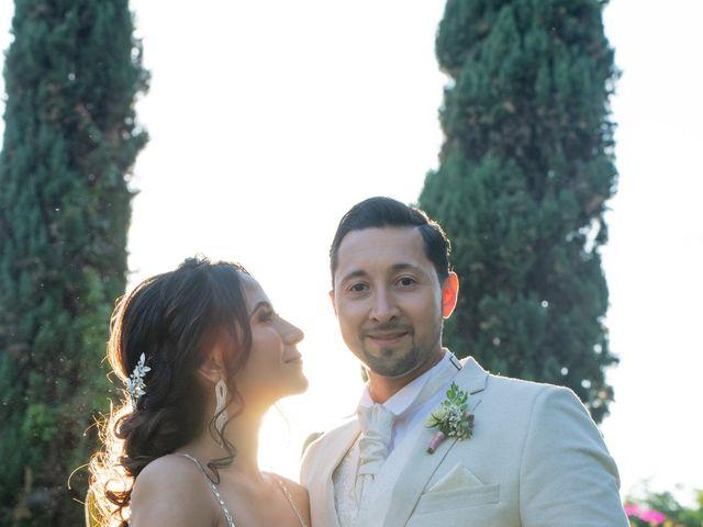 La boda de Alex y Sandra en Tlayacapan, Morelos 39