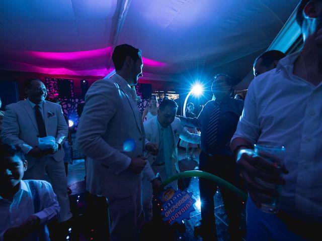La boda de Alex y Sandra en Tlayacapan, Morelos 45